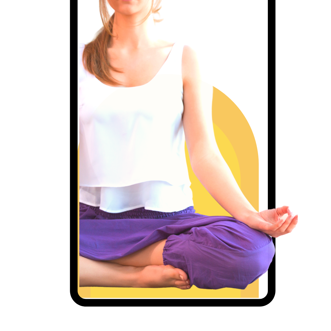 online yoga and meditation classes